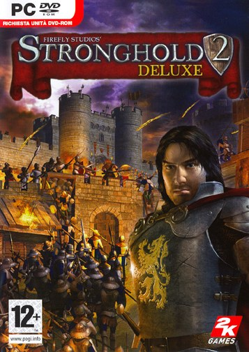 Stronghold 2 Deluxe No Cd